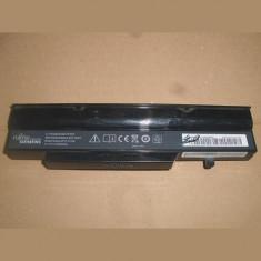 Acumulator laptop second hand Fujitsu-Siemens Esprimo Mobile V5545 V6505 V6535 V6545 V6555 V5545 - Baterie laptop Fujitsu Siemens, 4400 mAh