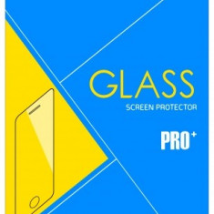 Folie Protectie ecran antisoc Samsung Galaxy S7 edge G935 Tempered Glass Full Face 3D Aurie Blueline Blister - Folie de protectie