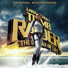 OST - Lara Croft Tomb.. -Ltd- ( 1 CD ) - Muzica soundtrack