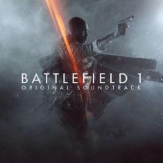 OST - Battlefield 1 ( 1 VINYL ) - Muzica soundtrack
