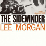 Lee Morgan - Uhqcd-Sidewinder -Ltd- ( 1 CD )
