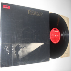 PLANXTY : Same (1973) vinil RAR folk irlandez de calitate, Made In England - Muzica Folk Altele