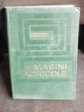 MASINI AGRICOLE - V. SCRIPNIC