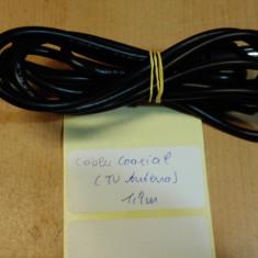 Cablu Coaxial (TV Antena) 1, 9 m, Alte cabluri TV