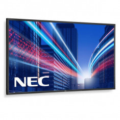 Monitor LED IPS Nec MultiSync V423 42 inch 12 ms Black