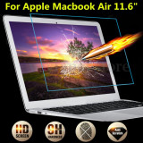 Folie sticla Apple Macbook Air 11.6'' protectie ecran securizata