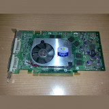 Placa video NVidia Quadro FX1400 128MB 256bit, 128 MB