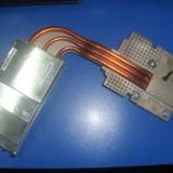 "GPU Heatsink Apple iMac A1312 27"" 730-0628-A + Thermal Sensor 593-1043"