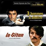 OST - 3 Hommes a Abattre / Le.. ( 1 CD ) - Muzica soundtrack