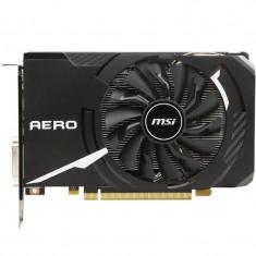 Placa video MSI nVidia GeForce GTX 1060 AERO ITX OC 3GB DDR5 192bit - Placa video PC