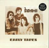 Il Sistema - Early Tapes -Ltd- ( 2 VINYL )