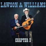 Lawson & Williams - Chapter 3 ( 1 CD ) - Muzica Blues