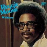 Reggie Moore - Wishbone ( 1 CD )