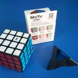 Cub Rubik 4x4x4 MoYu AoSu Profesional 62mm - Jocuri Logica si inteligenta