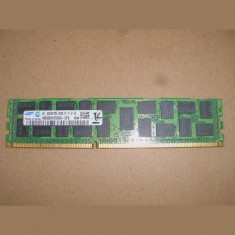 Memorie server 8GB DDR3 PC3-8500R-07-10-E1-D2 ECC