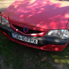 Dacia solenza, An Fabricatie: 2004, Benzina, 114200 km, 1399 cmc