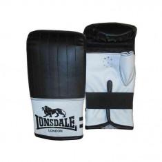 Oferta! Manusi box MMA Lonsdale Contender originale - marimea S/M L/XL