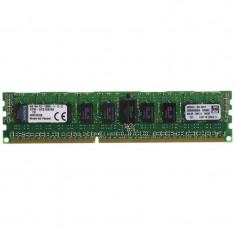 Memorie Kingston 8GB DDR3 1600 MHz ECC Single Rank pentru IBM - Memorie RAM