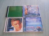 CD muzica ELVIS, REIKI, BEST OF 2005