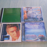 CD muzica ELVIS, REIKI, BEST OF 2005