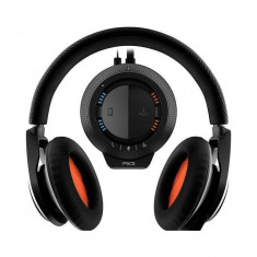 Casti gaming Plantronics RIG PS4 Black - Casca PC