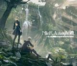 OST - Nier: Automata ( 1 CD )