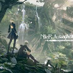 OST - Nier: Automata ( 1 CD ) - Muzica soundtrack