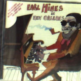 Earl Hines - In New Orleans ( 1 CD )