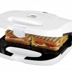 Sandwich-maker Trisa Best Snack 750W White