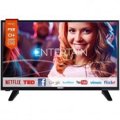 Televizor Horizon LED Smart TV 32 HL733H 81cm HD Ready Black - Televizor LED