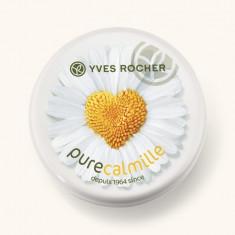 Cremă de zi delicată pentru ten şi corp PURE CALMILLE - Crema de fata Yves Rocher