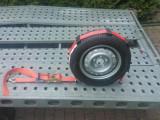Chinga Auto Ancorare in 3 puncte Blocat Roata PLATFORMA  AL-110517-2