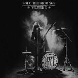 Steve Hill - Solo Recordings 3 ( 2 VINYL )