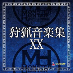 OST - Monster Hunter Hunting.. ( 1 CD ) - Muzica soundtrack