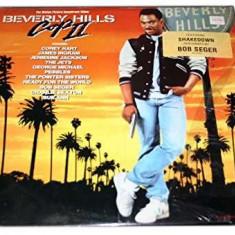 OST - Beverly Hills Cop 2 -Ltd- ( 1 CD ) - Muzica soundtrack