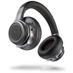 Casti Plantronics Bluetooth BackBeat PRO+ Adaptor USB Black