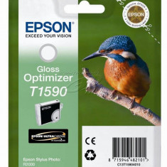 Cartus cerneala Epson C13T15904010 gloss optimizer - Cerneala imprimanta