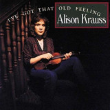 Alison Krauss - I've Got That.. -Shm-Cd- ( 1 CD ) - Muzica Country