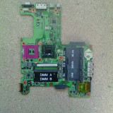 Placa de baza defecta Dell 1525 - Placa de baza laptop