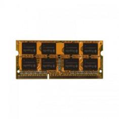 Memorie laptop Zeppelin 8GB DDR3 1333MHz CL9 - Memorie RAM laptop