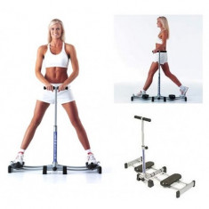 Aparat pentru fitness Leg Magic - Stepper
