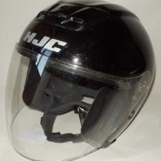 Casca moto HJC openface (S/M 56 cm) cod-174694, Marime: S