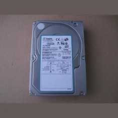 Hard disk server Cheetah SCSI 36GB 10K U320 68pin 3.5'' - HDD server