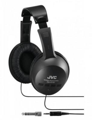 Casti JVC HA-G101 Black foto