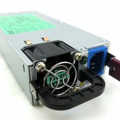 Sursa server HP Platinum power DL380G7 DL580G7 DL585G7 DL980G7 DPS-1200FB-1 A 579229-001 1200W