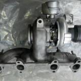 Vand Turbosuflanta Golf 5, 1, 9 tdi - Turbina, Volkswagen