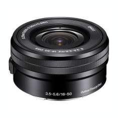 Obiectiv Sony SELP 16 - 50 16-50, F3, 5-5, 6 E-mount - Obiectiv mirrorless
