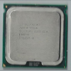 Procesor server Intel Xeon Dual Core 5120 SL9RY 1.86Ghz 4M SKT 771