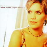 Alison Krauss - Forget About It -Shm-Cd- ( 1 CD ) - Muzica Country