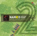 OST - Namco Arcade Sound.. ( 2 CD )